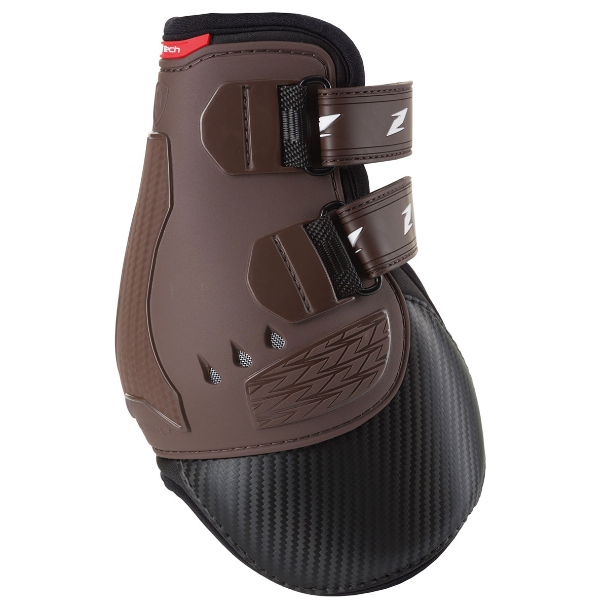 Zandona Carbon Air Active-fit Velcro EP kotskydd