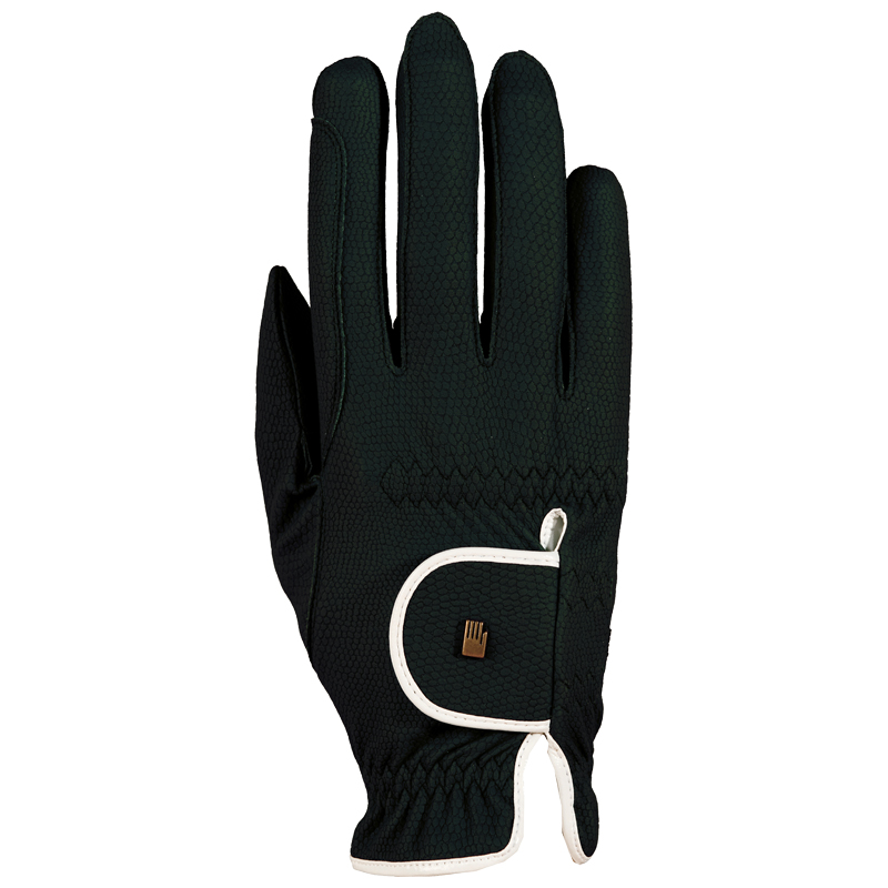 Roekl Roeck-Grip two tone