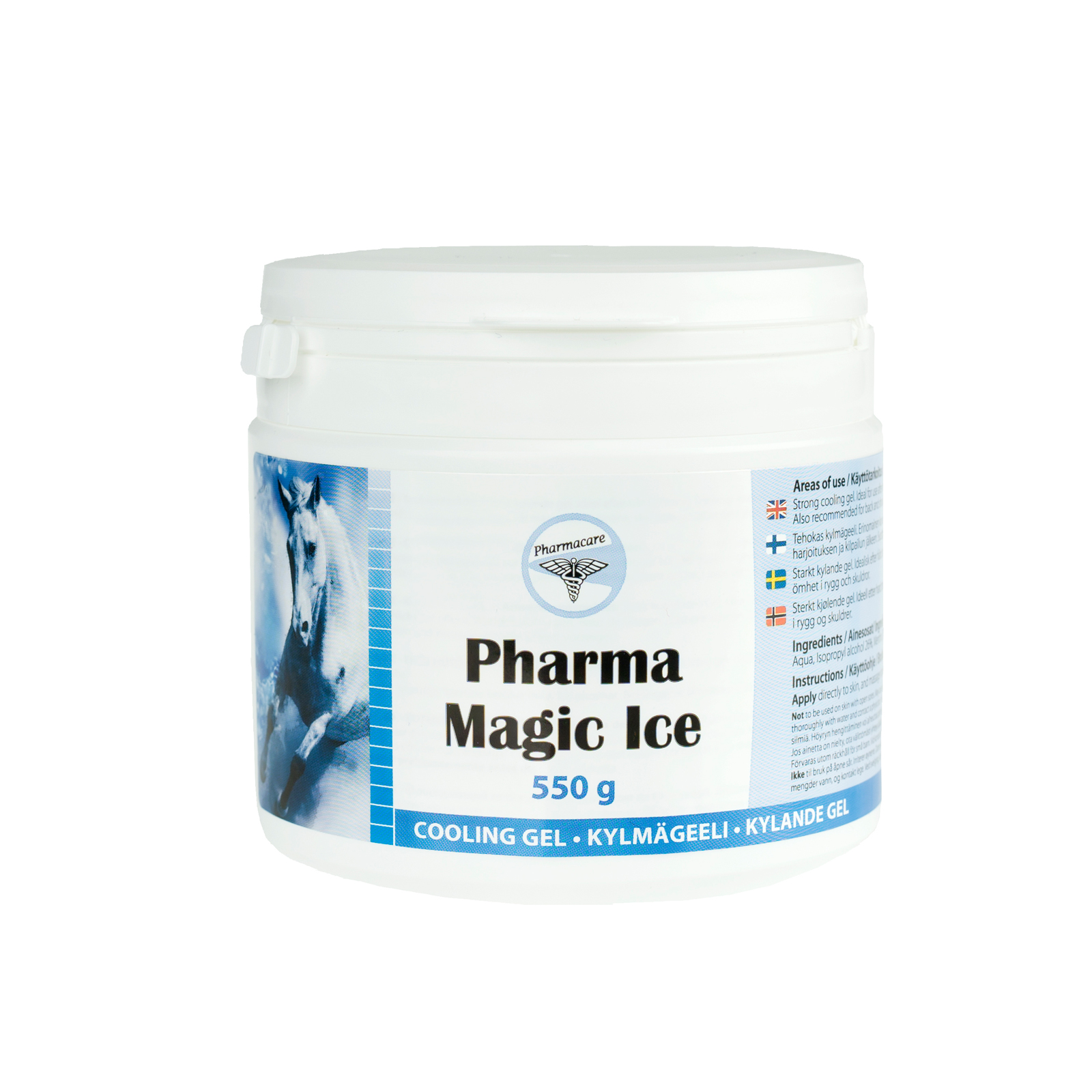 Pharma Magic Ice 550 g