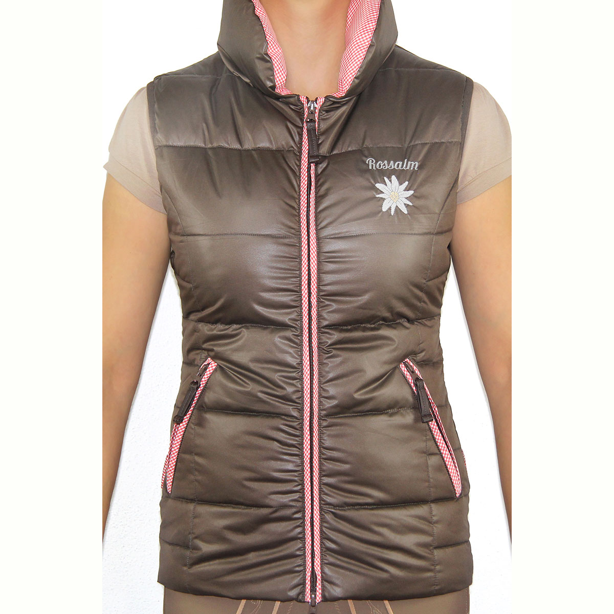 Ea.St Riding Bodywarmer RESI