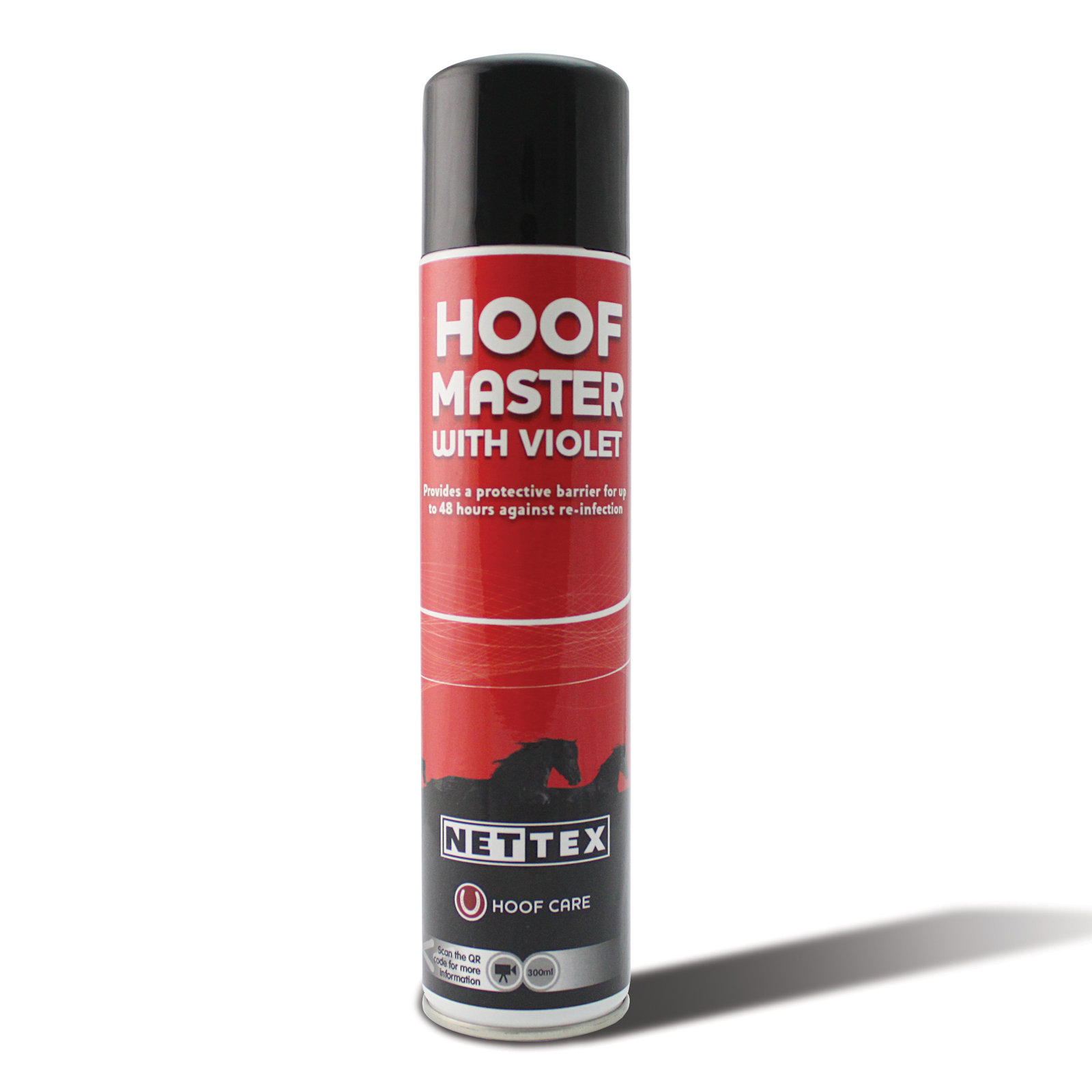 Nettex Hoofmaster with Violet 300 ml