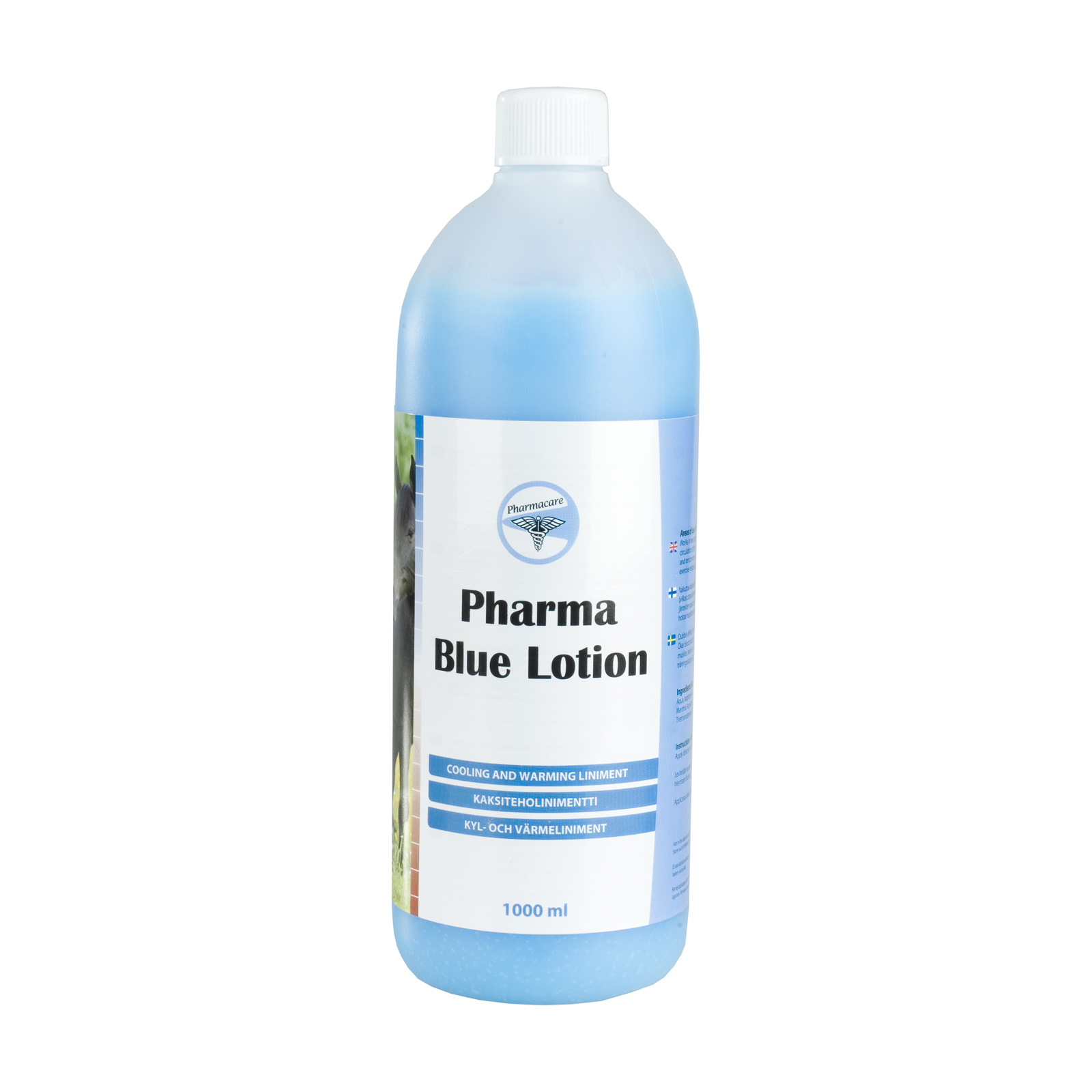 Pharma Blue Lotion 1000 ml