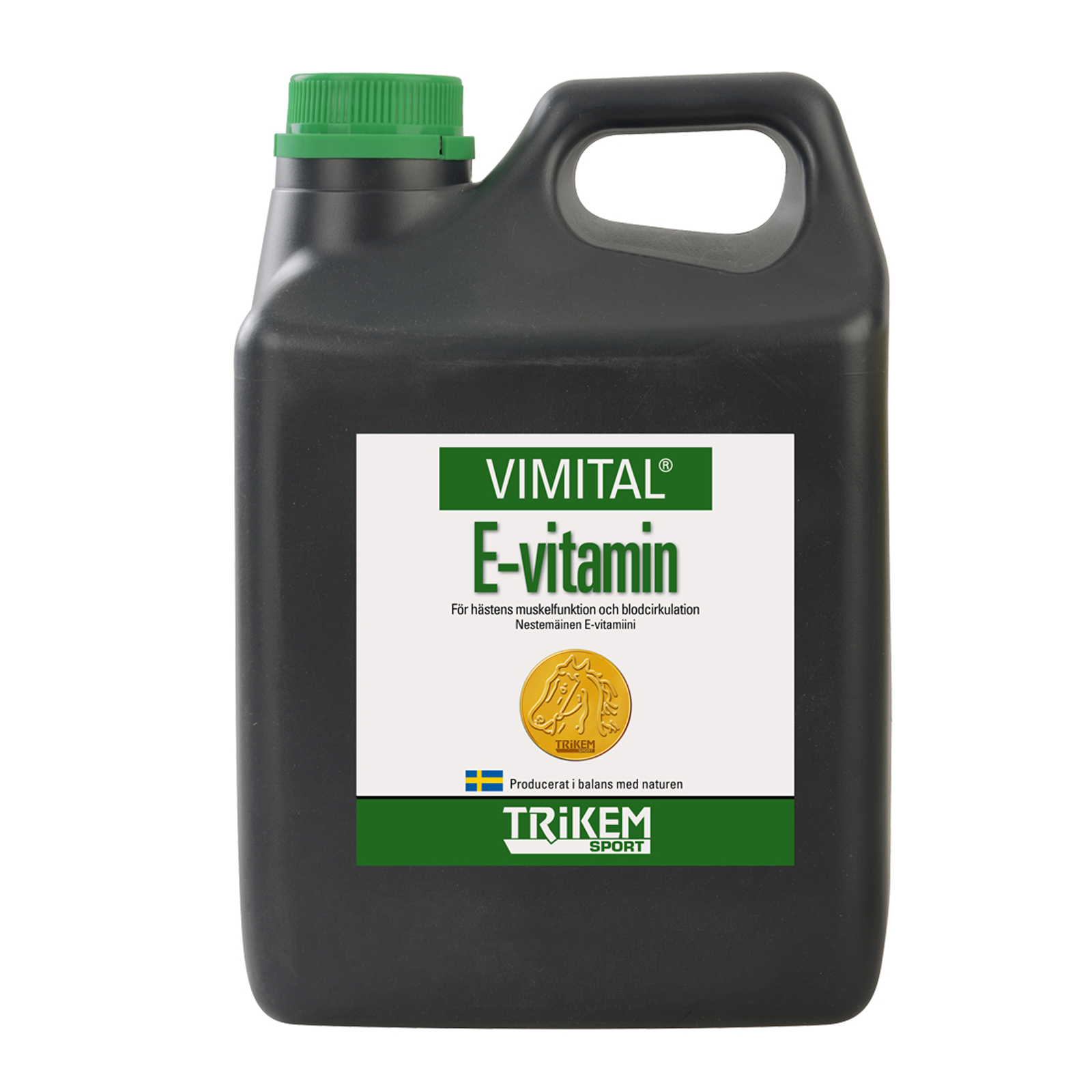 Trikem Vimital E-vitamin 2500 ml