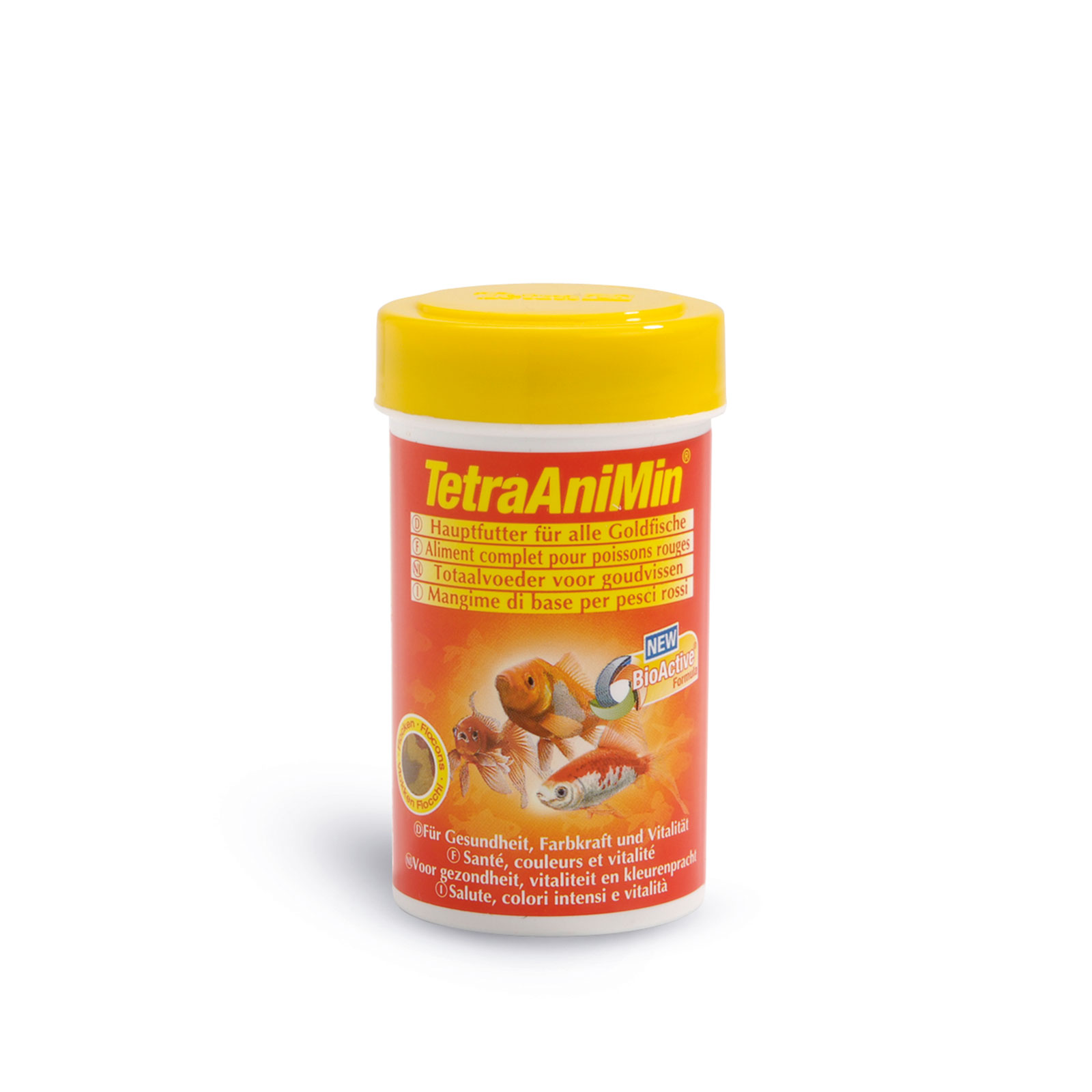 Beeztees TetraAniMin 66 ml