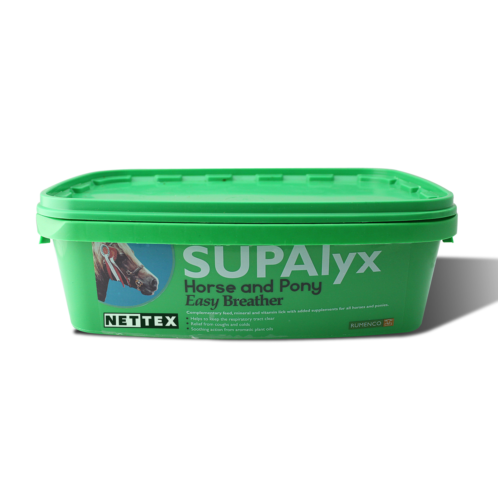 Nettex Supalyx Easy Breather 12.5 kg