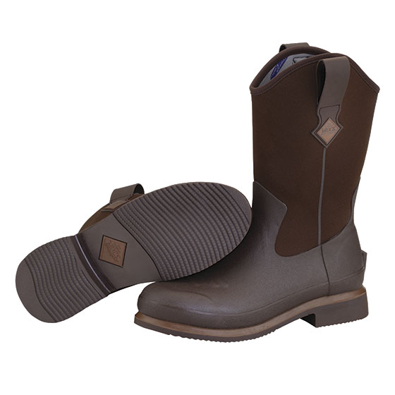 Muckboot Ryder Mid – Xpress Cool