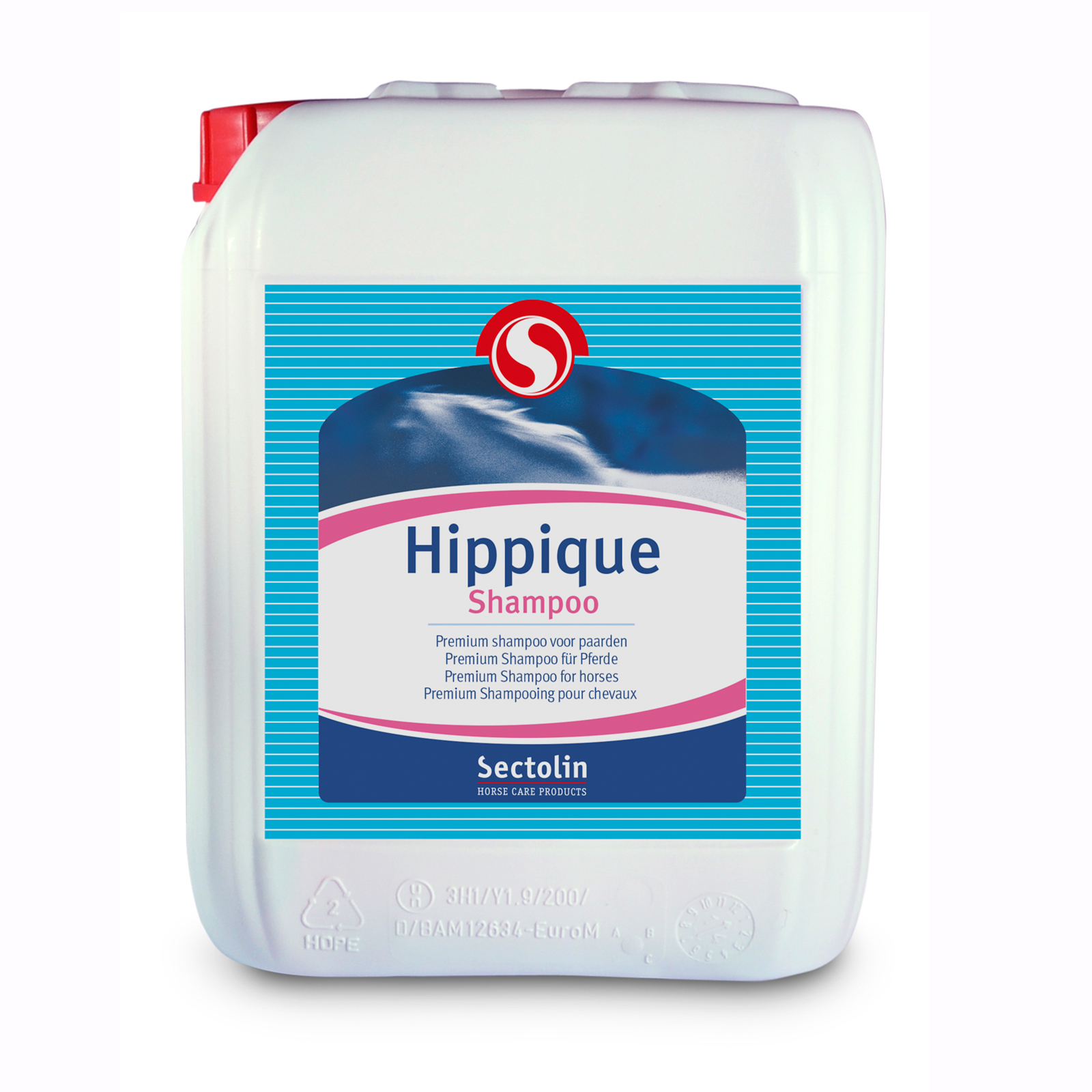 Sectolin Hippique Shampoo 5 l