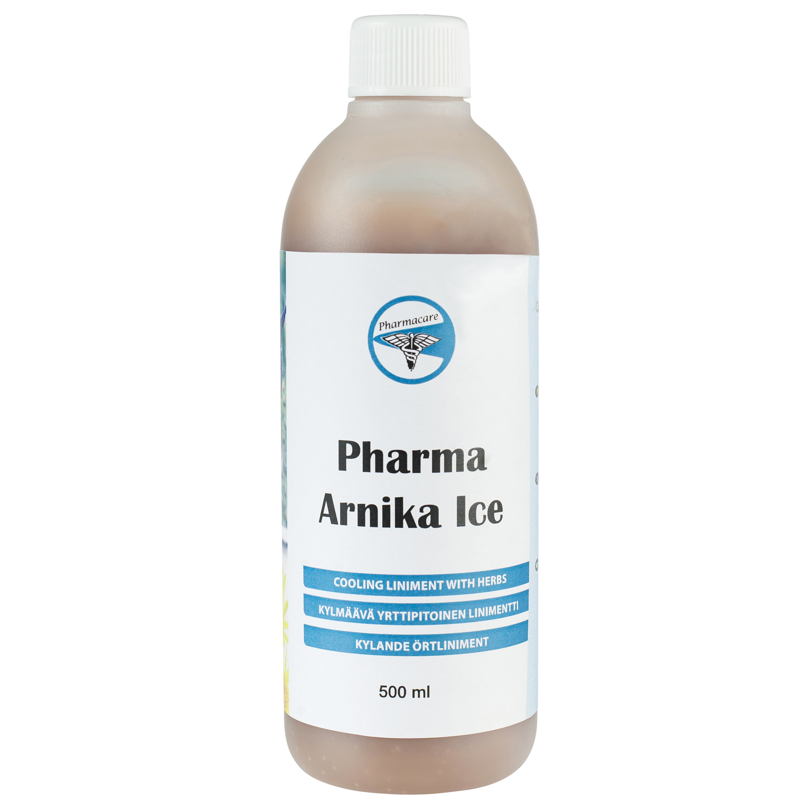 Pharma Arnika Ice 500 ml