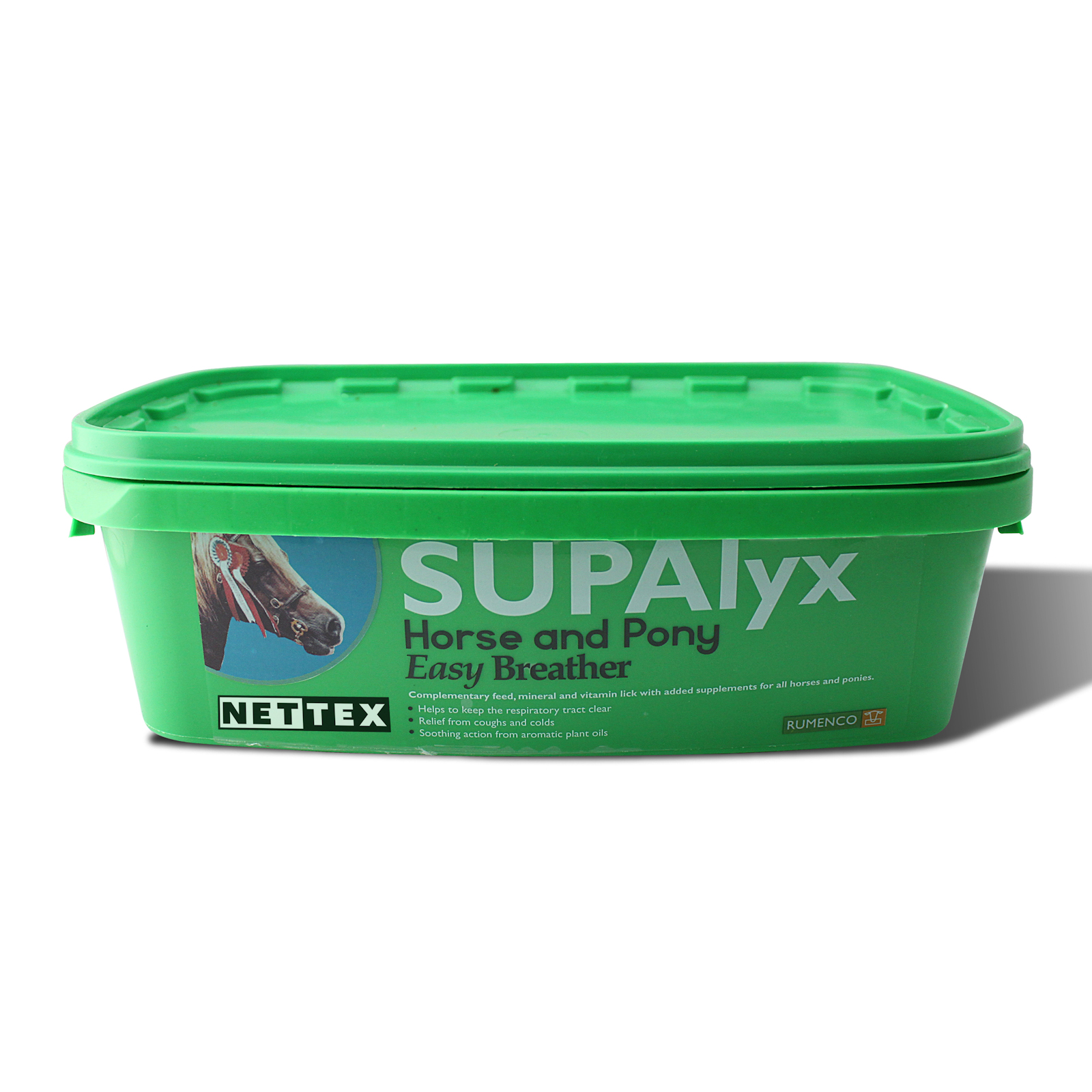 Nettex Supalyx Easy Breather 3 kg