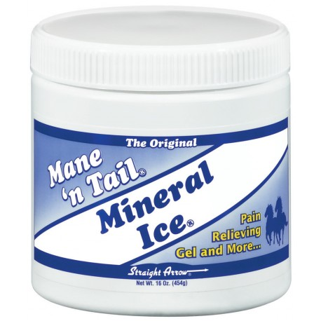 Mane 'n Tail Mineral ICE 473ml