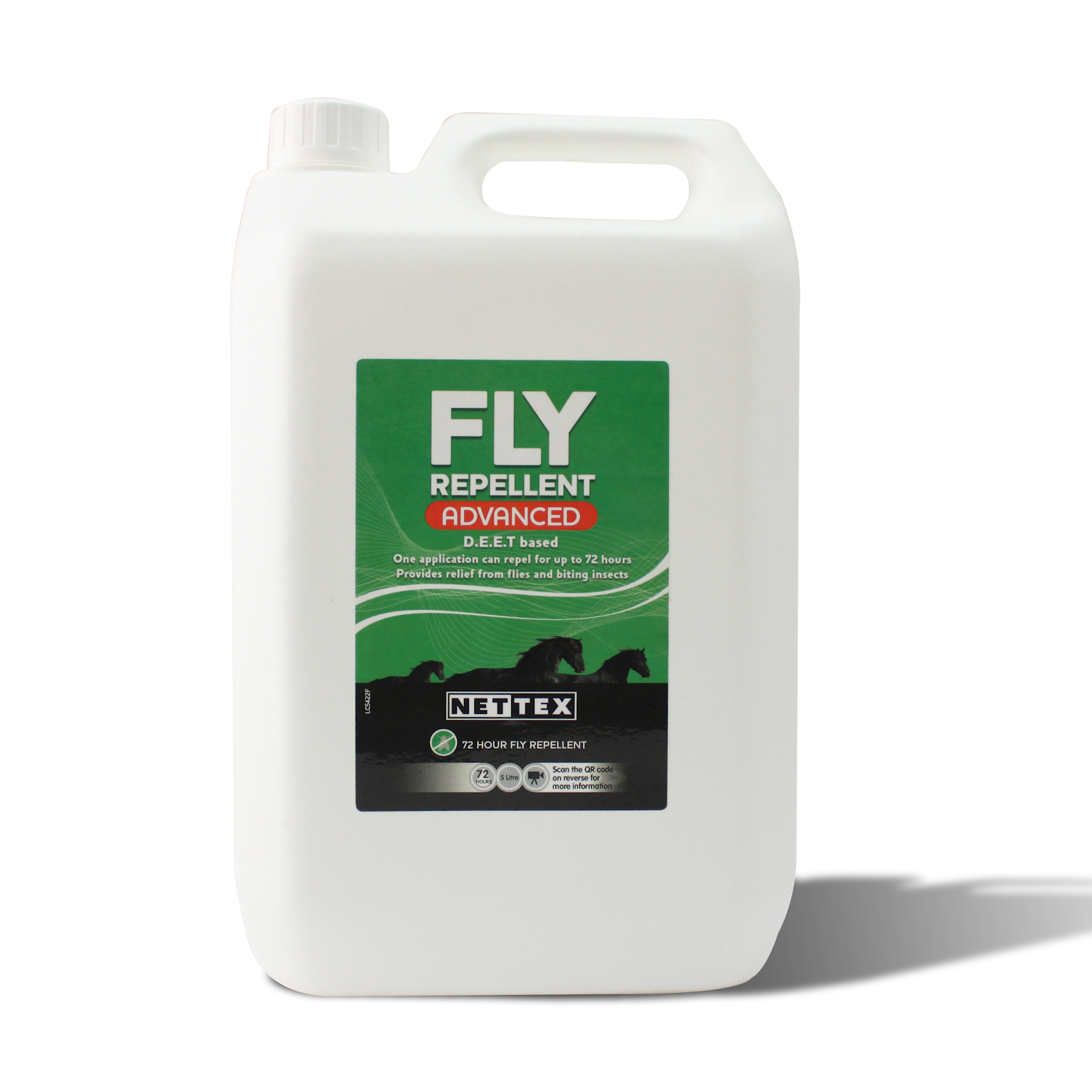 Nettex Fly Repellent Advanced 5 L