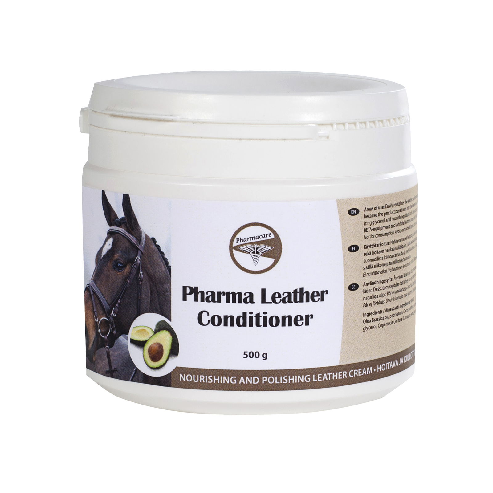 Pharma Leather Conditioner 500 ml