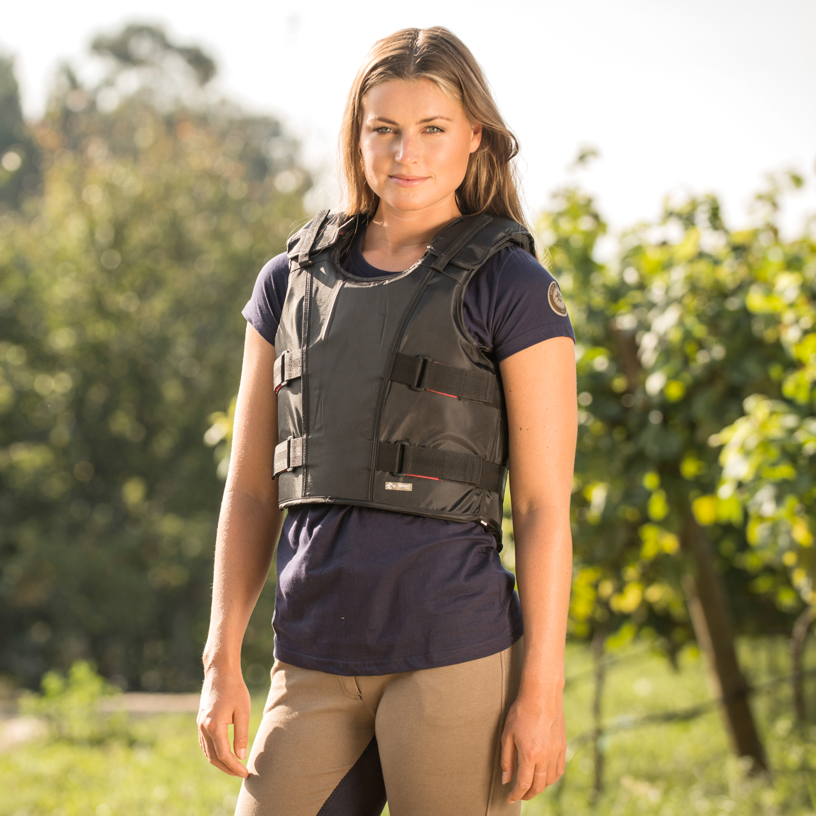 Horze Spirit body Protector, Senior