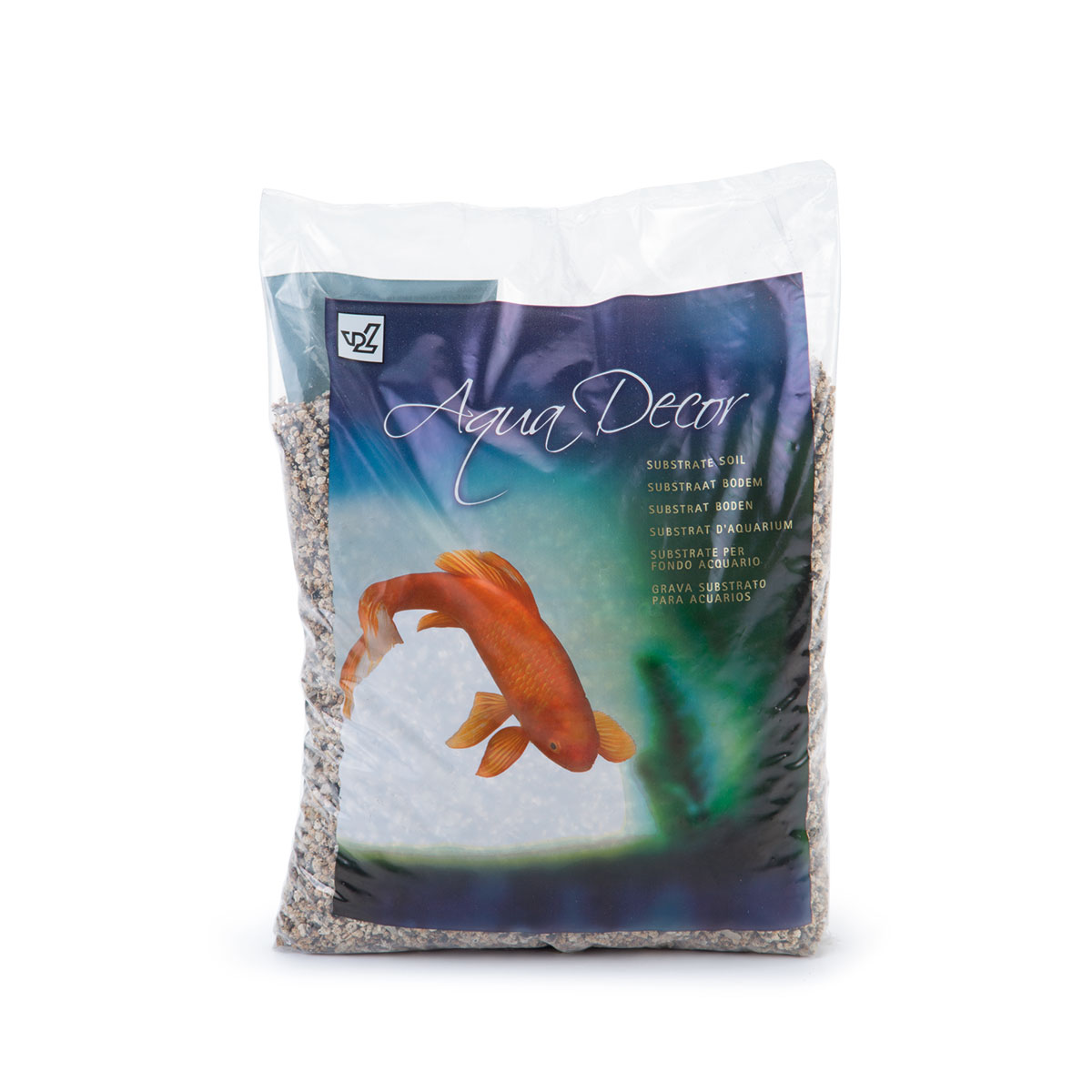 Aquarium Substrate Soil 35 l