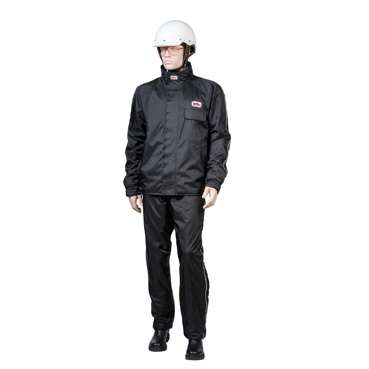 Mira Winter Working Wear