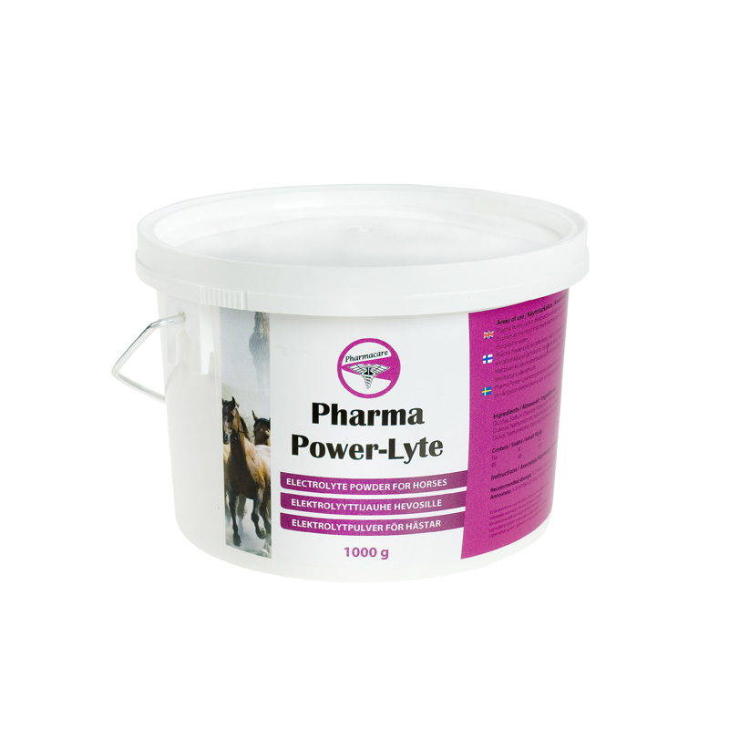 Pharma Power-Lyte 1 kg