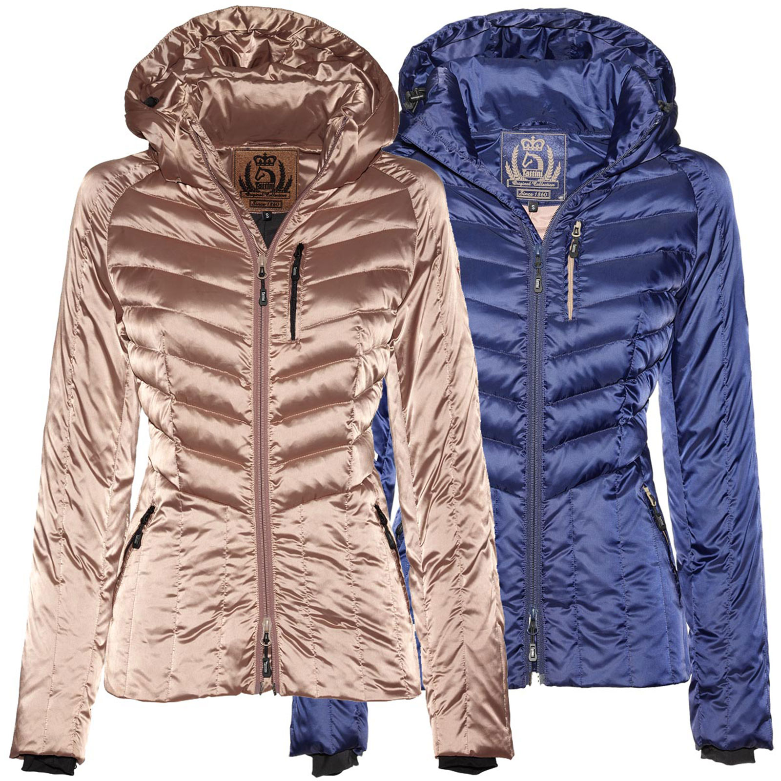 Tattini Lodi Ladies Down Jacket dunjacka