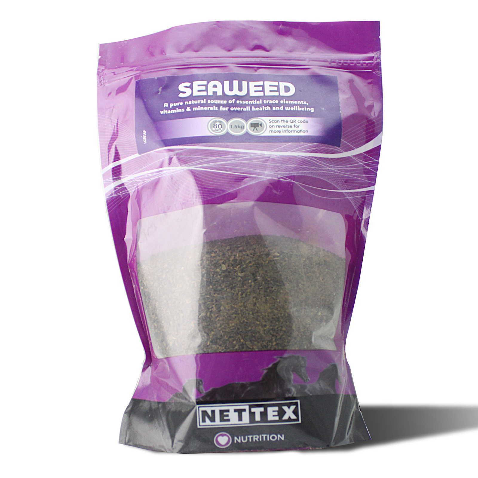 Nettex Seaweed Pouch 2 kg