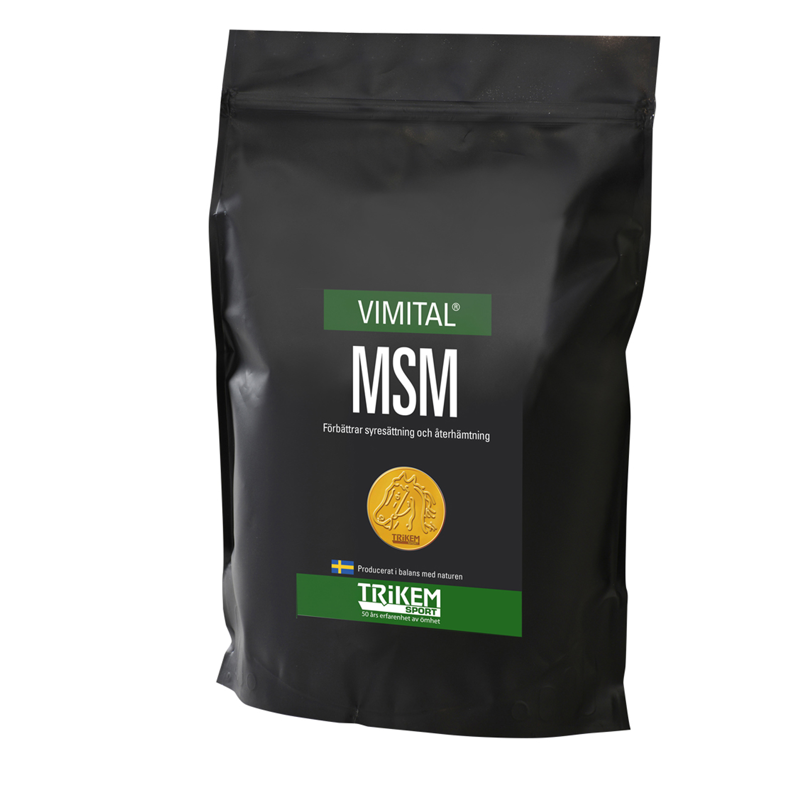 Trikem Vimital MSM 4000 ml