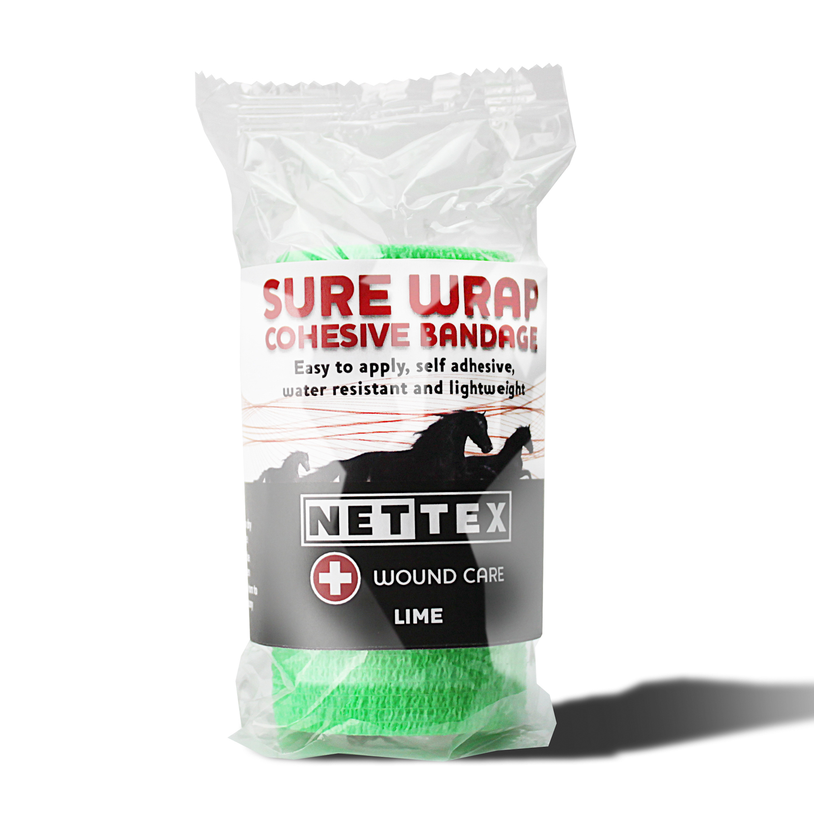 Nettex Sure Wrap Cohesive Bandages