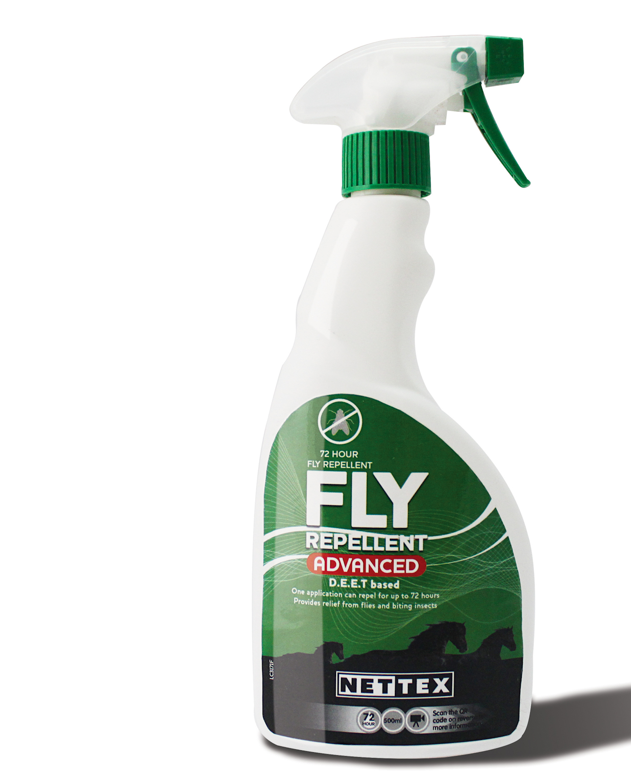 Nettex Fly Repellent Advanced 500 ml