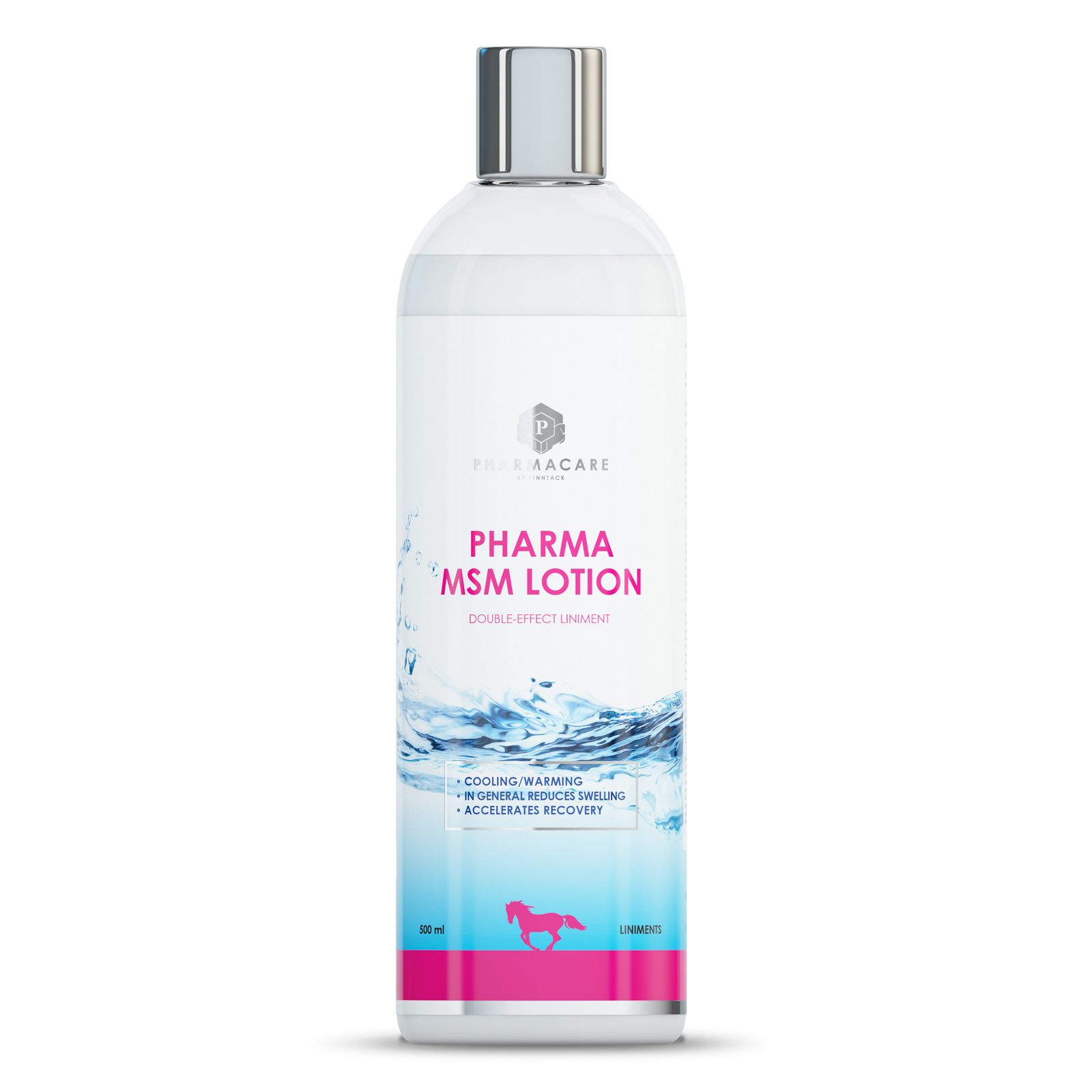 Pharma MSM Lotion 500 ml