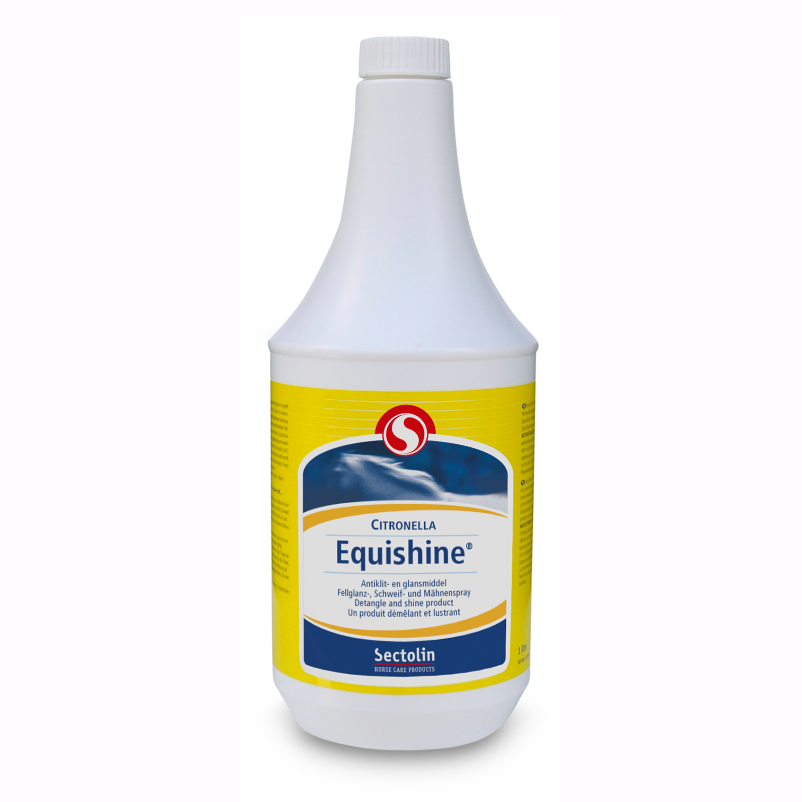 Sectolin EquiShine Citronella 1000 ml