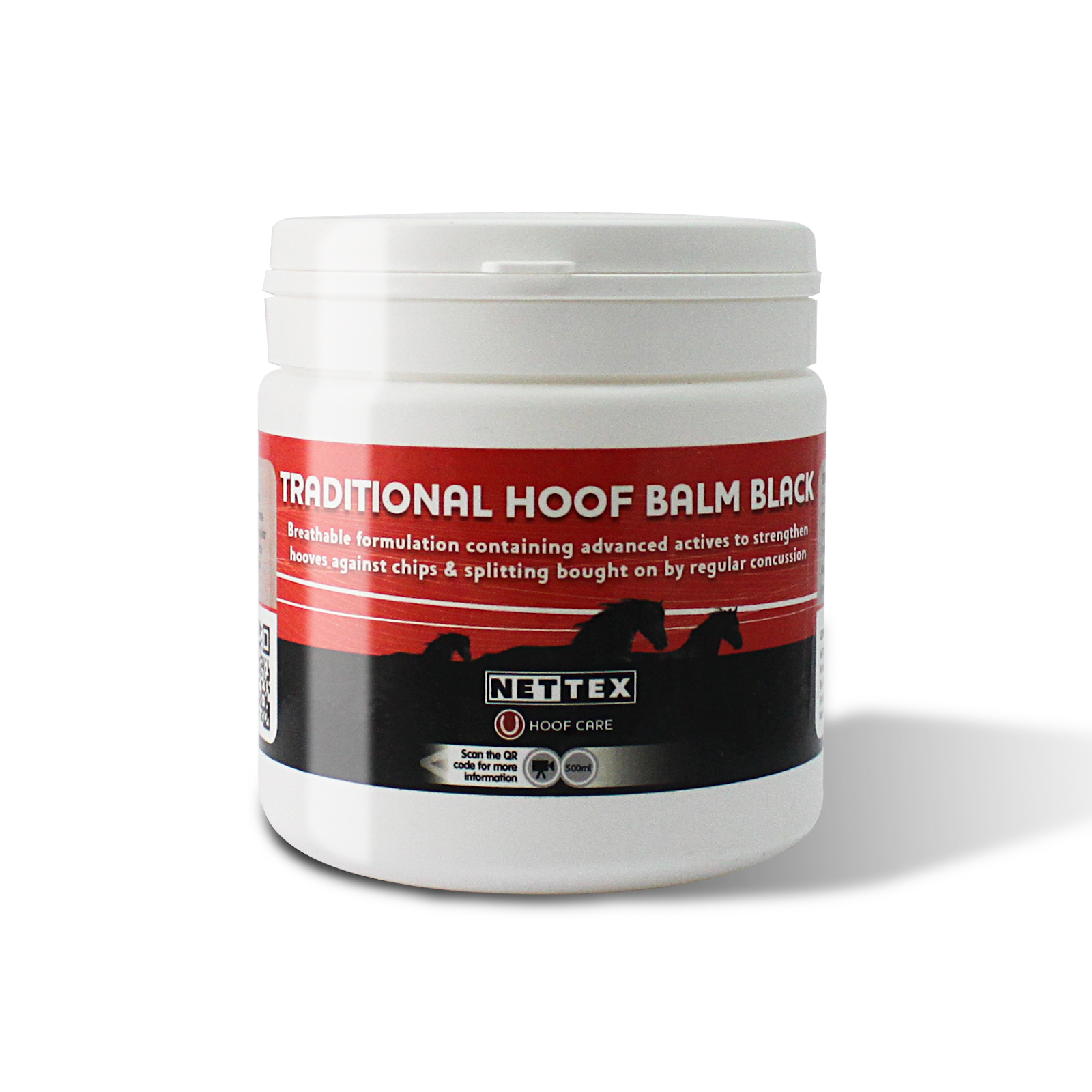 Nettex Traditional Hoof Balm 500 g