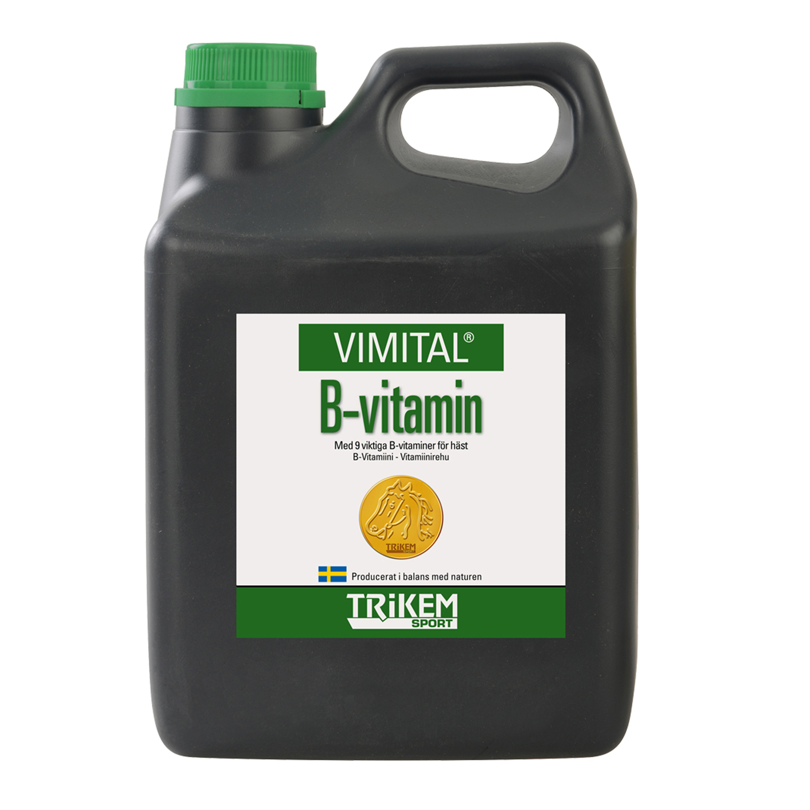 Trikem Vimital B-vitamin 5000 ml