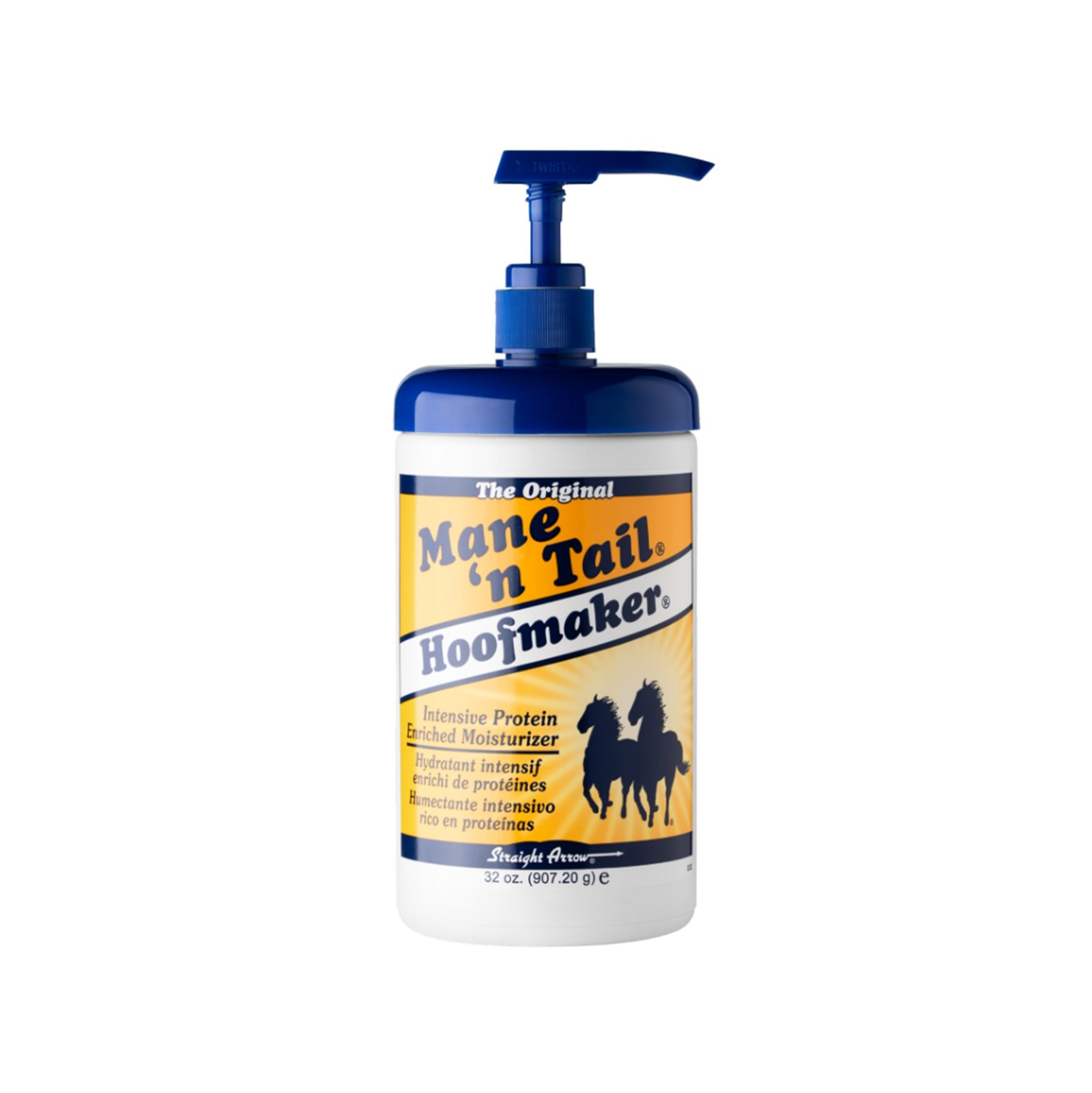 Mane 'n Tail Hoofmaker m / pump 946ml