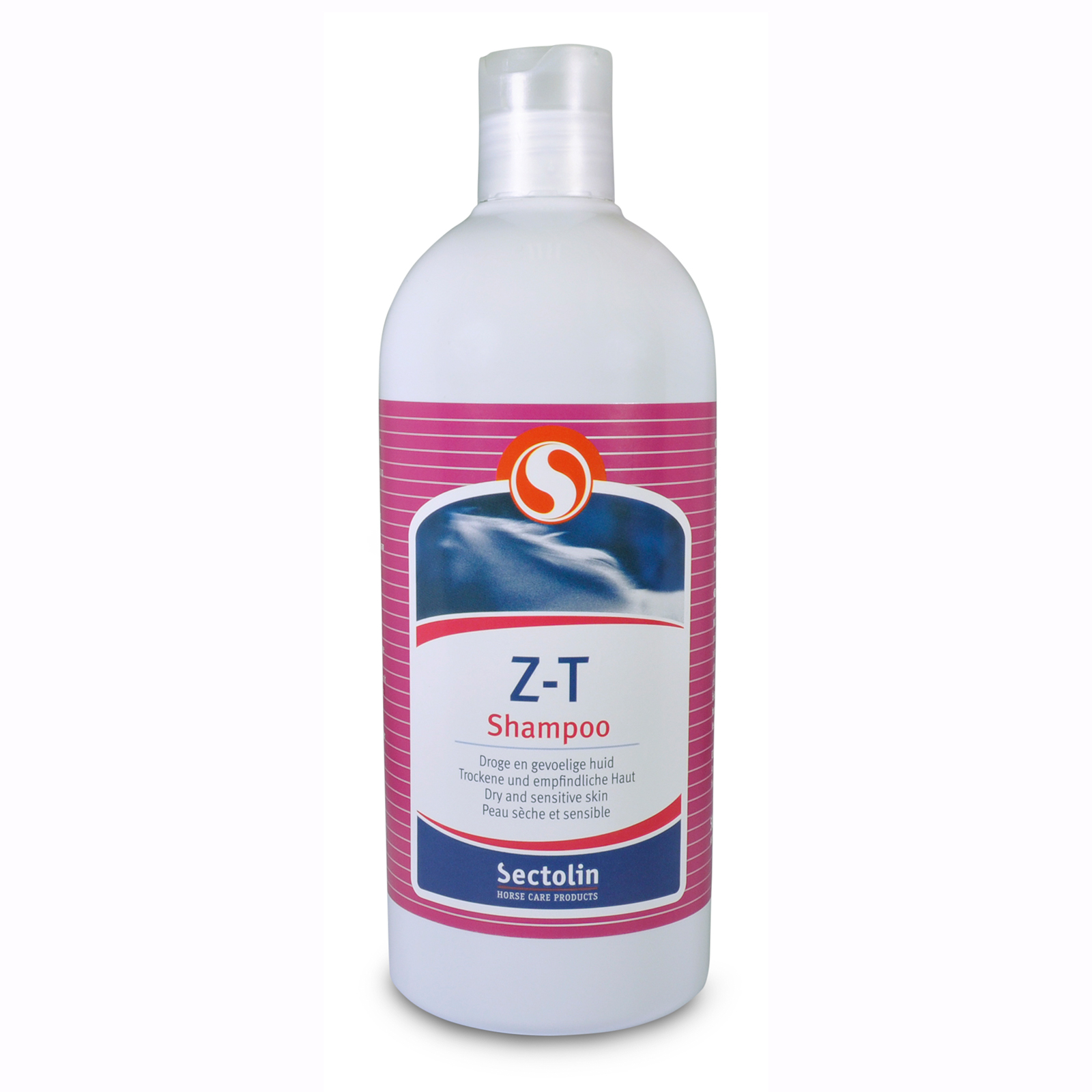 Sectolin Z-T Shampoo 500 ml