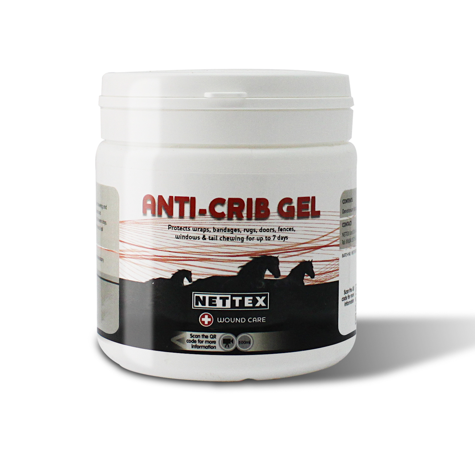 Nettex Anti-Crib Gel