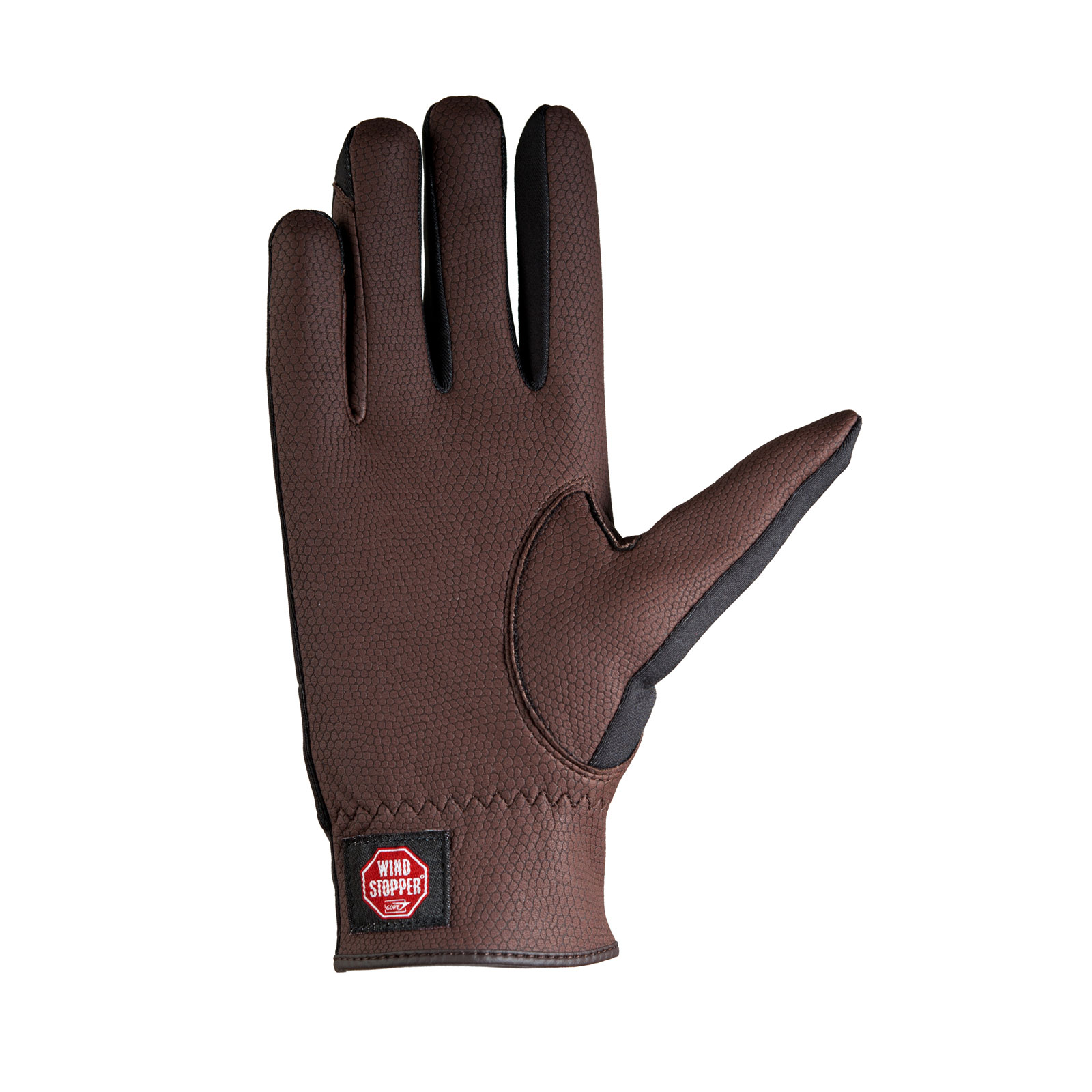 Roeckl Reit Function Winter Roeck-Grip Windstopper softshellhandskar