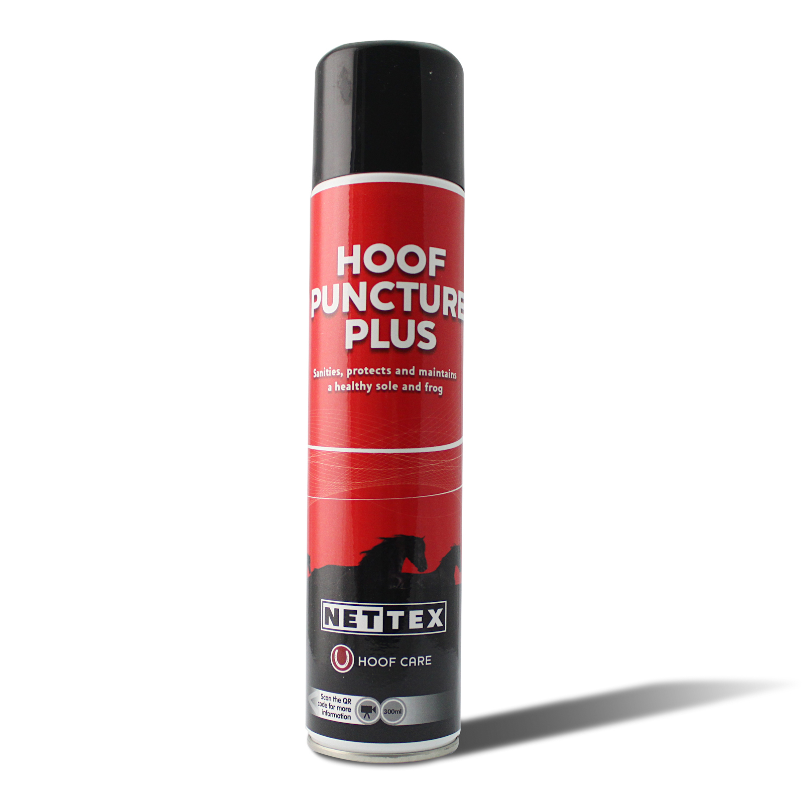 Nettex Hoof Puncture Plus 300 ml
