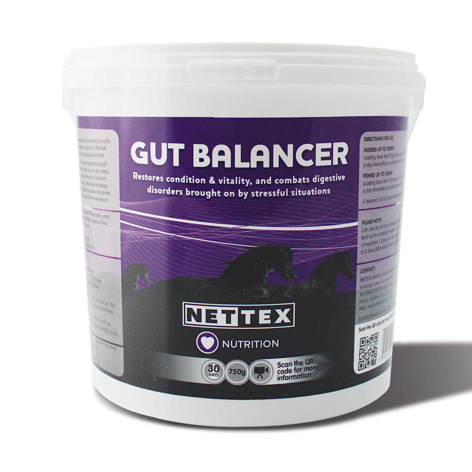 Nettex Gut Balancer 750 g