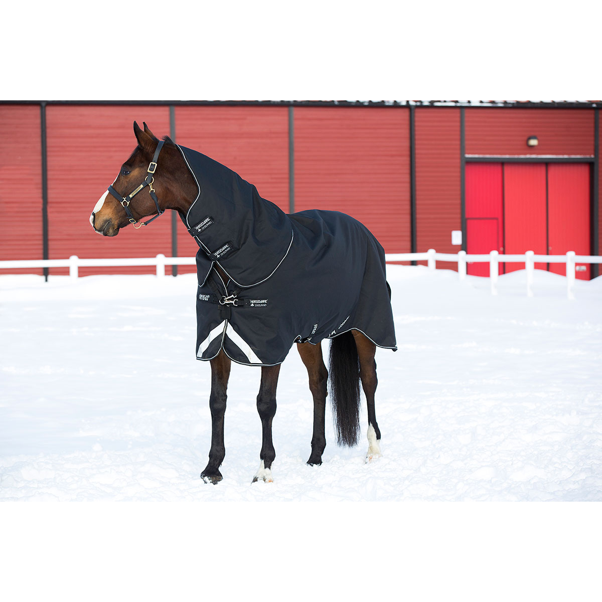 Horseware amigo bravo 12 plus uteg ngst cke heavy 400g for Portent g3 sw 12