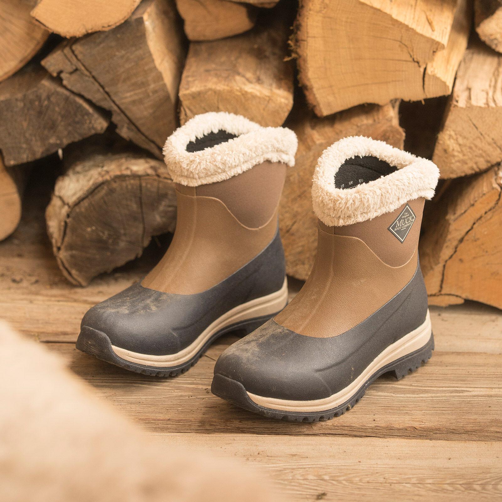 Köp Muck Boot Arctic Apres Winter stövle | horze.se