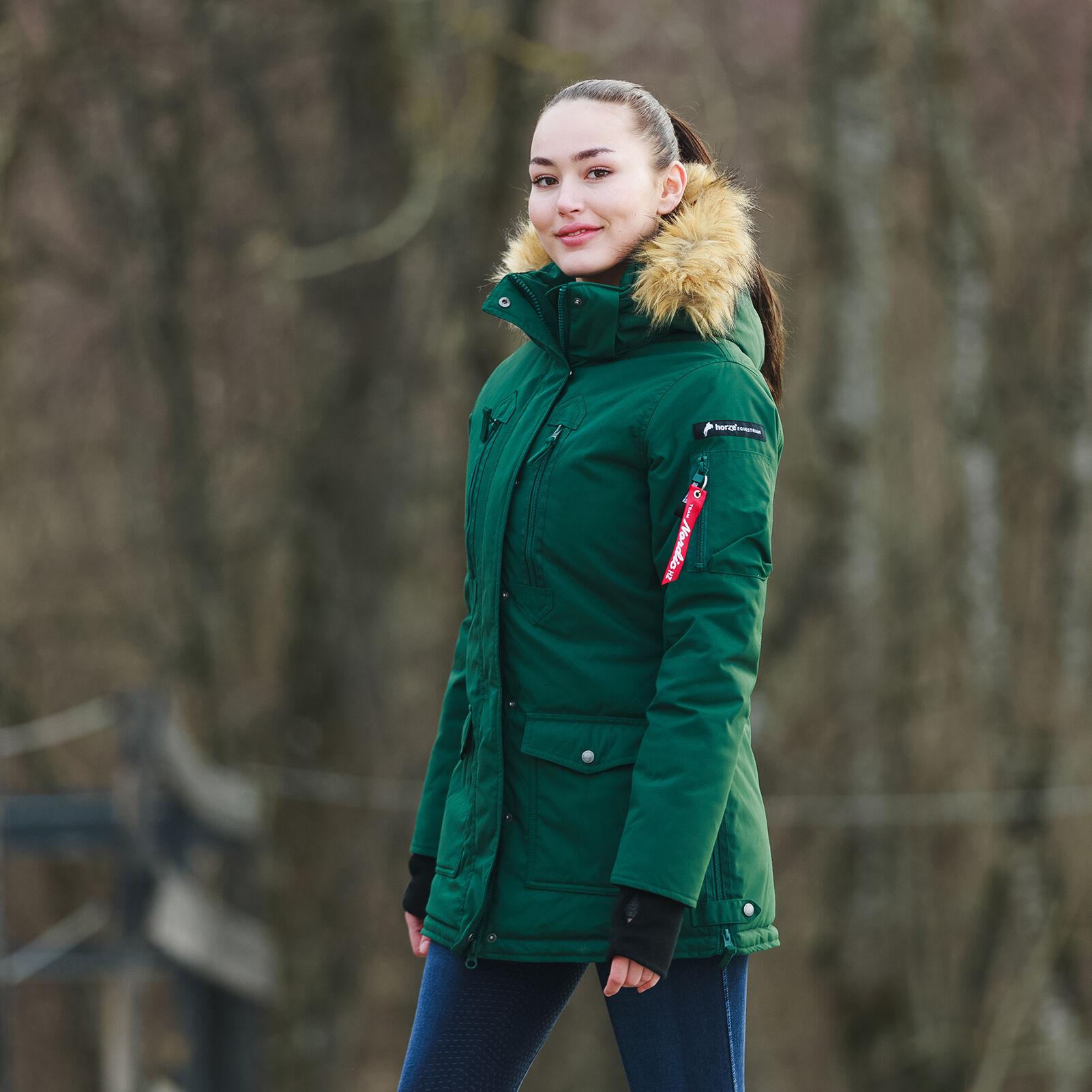 Köp Ridjackor & kappor dam online till ett förmånligt pris