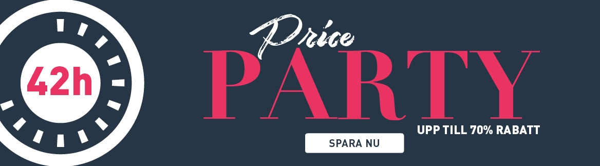 price party 2018
